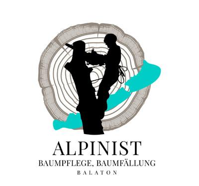 Alpinista Fakivágás Favágás Balaton